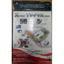 Внутренний TV-tuner Kworld Xpert TV-PVR 883 (V-Stream VS-LTV883RF) PCI (Дзержинский)