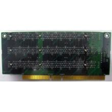 Переходник Riser card PCI-X/3xPCI-X (Дзержинский)