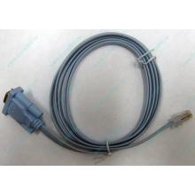 Консольный кабель Cisco CAB-CONSOLE-RJ45 (72-3383-01) цена (Дзержинский)