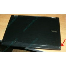 "Ноутбук Dell Latitude E6400 (Intel Core 2 Duo P8400 (2x2.26Ghz) /2048Mb /80Gb /14.1"" TFT (1280x800) - Дзержинский"