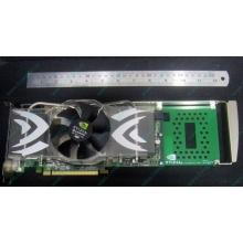 Видеокарта nVidia Quadro FX4500 (Дзержинский)