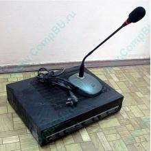 InterM A60: трансляционный микшер-усилитель InterM A-60 в Дзержинском, система оповещения InterM A-60, (Дзержинский)