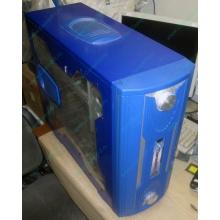 Синий корпус Thermaltake V7410DE Xaser V WinGo Blue V7000 Full Tower (Дзержинский)