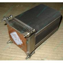 Радиатор HP p/n 433974-001 для ML310 G4 (с тепловыми трубками) 434596-001 SPS-HTSNK (Дзержинский)