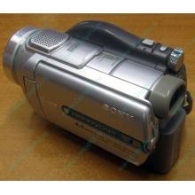 Sony DCR-DVD505E в Дзержинском, видеокамера Sony DCR-DVD505E (Дзержинский)