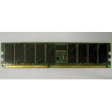 Серверная память 256Mb DDR ECC Hynix pc2100 8EE HMM 311 (Дзержинский)