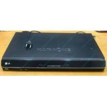 DVD-плеер LG Karaoke System DKS-7600Q Б/У в Дзержинском, LG DKS-7600 БУ (Дзержинский)