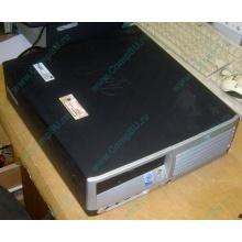 Компьютер HP DC7600 SFF (Intel Pentium-4 521 2.8GHz HT s.775 /1024Mb /160Gb /ATX 240W desktop) - Дзержинский