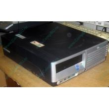 Компьютер HP DC7100 SFF (Intel Pentium-4 520 2.8GHz HT s.775 /1024Mb /80Gb /ATX 240W desktop) - Дзержинский