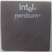 Процессор Intel Pentium 133 SY022 A80502-133 (Дзержинский)