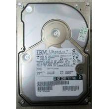 Жесткий диск 18.2Gb IBM Ultrastar DDYS-T18350 Ultra3 SCSI (Дзержинский)