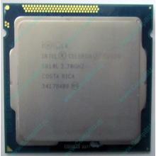 Процессор Intel Celeron G1620 (2x2.7GHz /L3 2048kb) SR10L s.1155 (Дзержинский)
