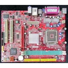 Материнская плата MSI MS-7142 K8MM-V socket 754 (Дзержинский)