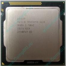 Процессор Intel Pentium G630 (2x2.7GHz) SR05S s.1155 (Дзержинский)