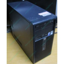 Компьютер HP Compaq dx7400 MT (Intel Core 2 Quad Q6600 (4x2.4GHz) /4Gb /250Gb /ATX 300W) - Дзержинский