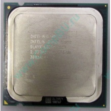 Процессор Intel Core 2 Duo E6550 (2x2.33GHz /4Mb /1333MHz) SLA9X socket 775 (Дзержинский)