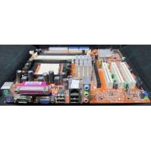 Материнская плата WinFast 6100K8MA-RS socket 939 (Дзержинский)