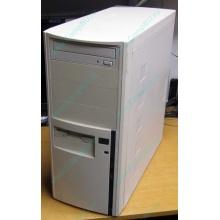 Дешевый Б/У компьютер Intel Core i3 купить в Дзержинском, недорогой БУ компьютер Core i3 цена (Дзержинский).