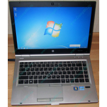 "Б/У ноутбук Core i7: HP EliteBook 8470P B6Q22EA (Intel Core i7-3520M /8Gb /500Gb /Radeon 7570 /15.6"" TFT 1600x900 /Window7 PRO) - Дзержинский"