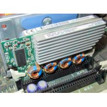 VRM модуль HP 367239-001 (347884-001) 12V с катушками для Proliant G4 (Дзержинский)