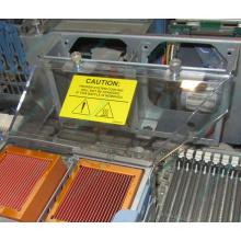 Прозрачная пластиковая крышка HP 337267-001 для подачи воздуха к CPU в ML370 G4 (Дзержинский)
