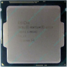Процессор Intel Pentium G3220 (2x3.0GHz /L3 3072kb) SR1СG s.1150 (Дзержинский)