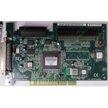 SCSI-контроллер Adaptec AHA-2940UW (68-pin HDCI / 50-pin) PCI (Дзержинский)