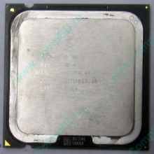 Процессор Intel Pentium-4 651 (3.4GHz /2Mb /800MHz /HT) SL9KE s.775 (Дзержинский)