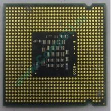 Процессор Intel Celeron 430 (1.8GHz /512kb /800MHz) SL9XN s.775 (Дзержинский)