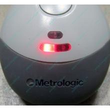 Глючный сканер ШК Metrologic MS9520 VoyagerCG (COM-порт) - Дзержинский